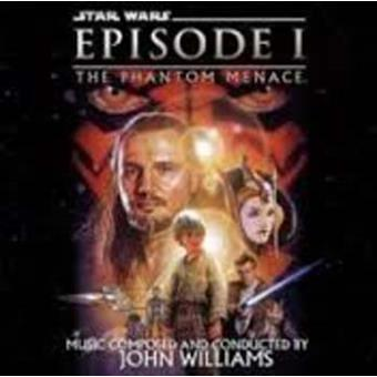Star Wars Episode I La Menace Fantôme Edition limitée