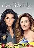 Rizzoli et Isles Saison 7 DVD (DVD)
