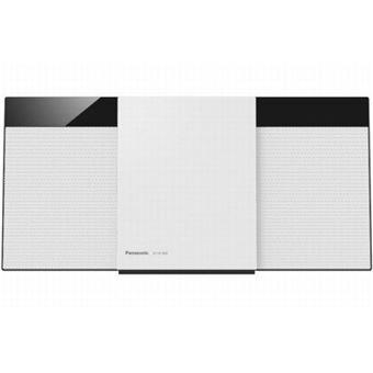 Micro-chaîne Panasonic SC-HC300EG Blanc