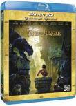 Le Livre de la Jungle Blu-ray 3D + 2D