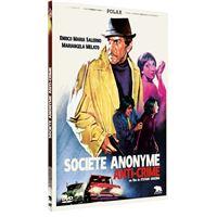 Société anonyme anti-crime DVD