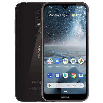 Smartphone Nokia 4.2 32GB Black + Dual Sim