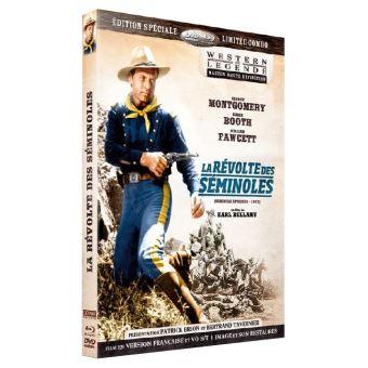 REVOLTE DES SEMINOLES-FR-BLURAY+DVD