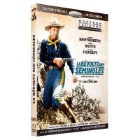 La Révolte des Séminoles Combo Blu-ray DVD
