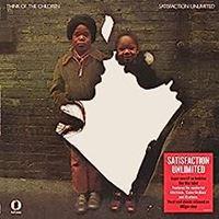 Think of The Children - LP 180g Vinil 12''