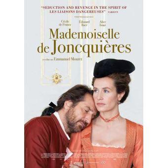 Mademoiselle de joncquieres-NL