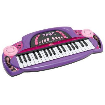 Clavier musical Chica Vampiro Smoby