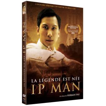 Ip ManIp Man DVD