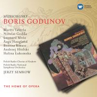 Boris Godunow-Originalfassung
