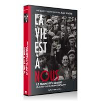 La Vie est à nous, Le Temps des cerises, et autres films du Front populaire DVD