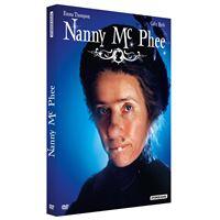 Nanny McPhee DVD