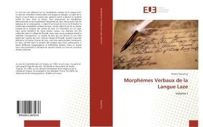 Morphèmes verbaux de la langue Laze