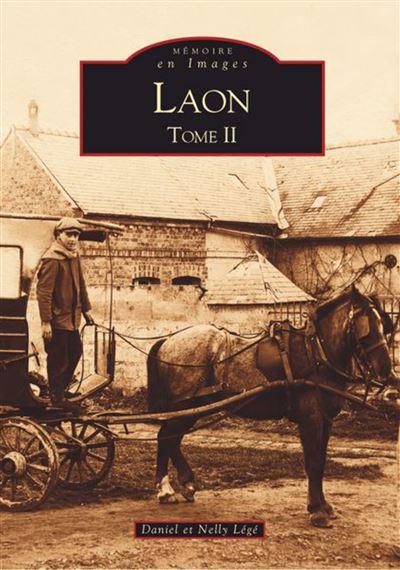Laon tome ii