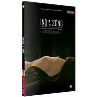 India Song Combo Blu-ray DVD