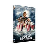 Les Drakkars DVD