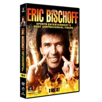 Eric bischoff/wwe