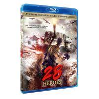 The 28 Heroes Blu-ray