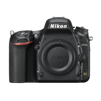 Photo de nikon-d750-boitier-nu-noir