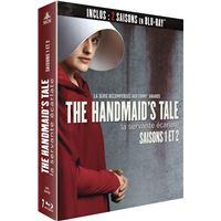 Coffret The Handmaid's Tale Saisons 1 et 2 Blu-ray