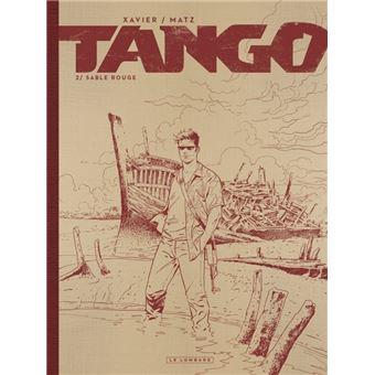 TangoSable rouge