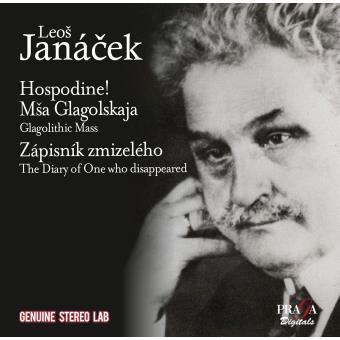 Janáček : Hospodine !