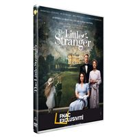 The Little Stranger DVD