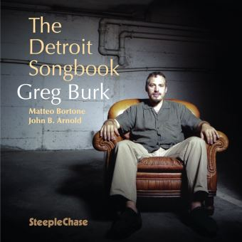 The Detroit Songbook