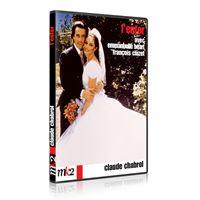 L'Enfer DVD