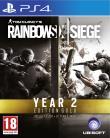 Tom Clancys Rainbow Six Siege: Year 2 Edition Gold PS4
