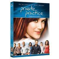 Private Practice - Coffret intégral de la Saison 2