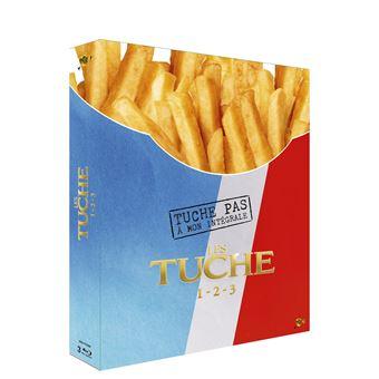 Les TuchesLes Tuche Coffret Blu-ray