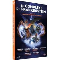 Le complexe de Frankenstein DVD