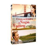 Coup de foudre à Napa Valley DVD