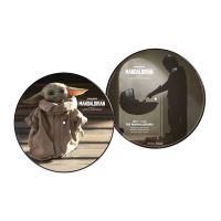 The Mandalorian Picture disc vinyle