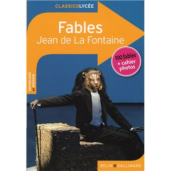 Fables (100 fables choisies)