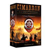 Coffret Western Cimarron N2 DVD
