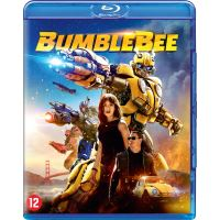 TRANSFORMERS:BUMBLEBEE-BIL-BLURAY