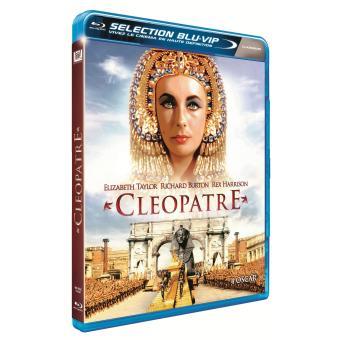 Cléopâtre Blu-ray