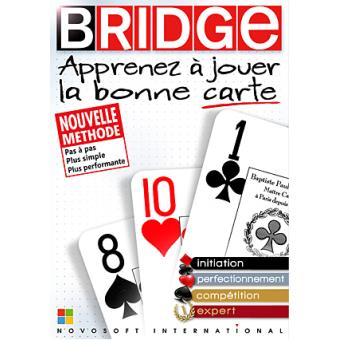 bridge jouez la bonne carte edition expert pc sur pc jeux vid o. Black Bedroom Furniture Sets. Home Design Ideas