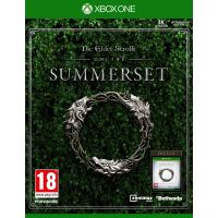 The Elder Scrolls Online Summerset Xbox One