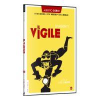 Il Vigile DVD
