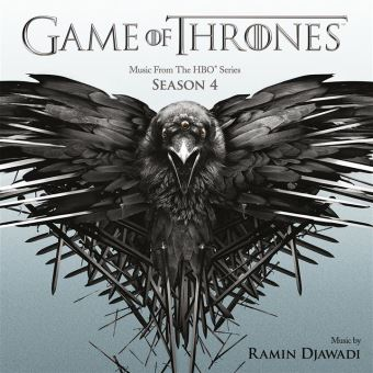 GAME OF THRONES 4/LP
