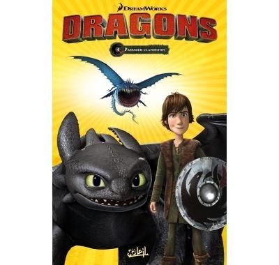 Dragons 04 - Passager clandestin
