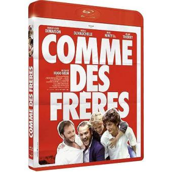 Comme des frères Blu-ray