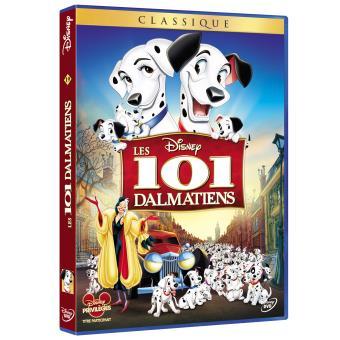 101 Dalmatiens101 Dalmatiers