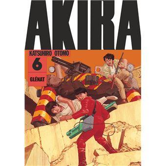 AkiraAkira