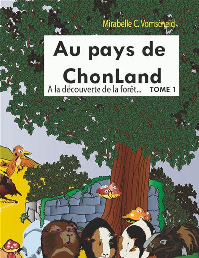 Au pays de ChonLand