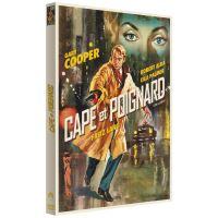 Cape et poignard DVD