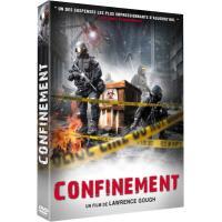 Confinement DVD