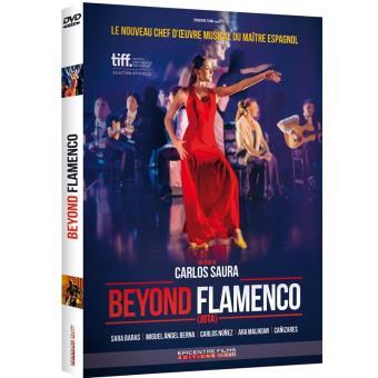 Beyond Flamenco DVD